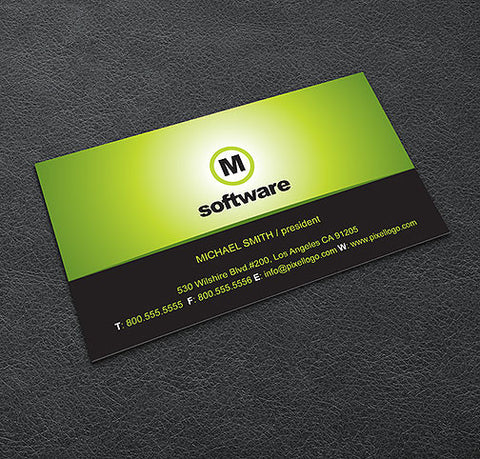 Business-Card-007 - Pixellogo
