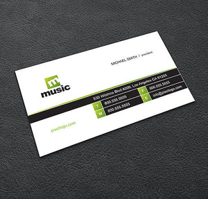 Business-Card-008 - Pixellogo