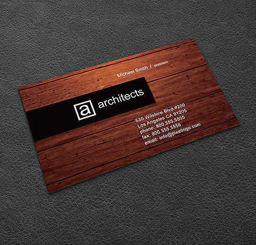 Business-Card-012 - Pixellogo