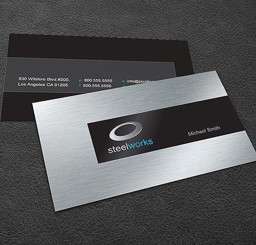 Business-Card-019 - Pixellogo