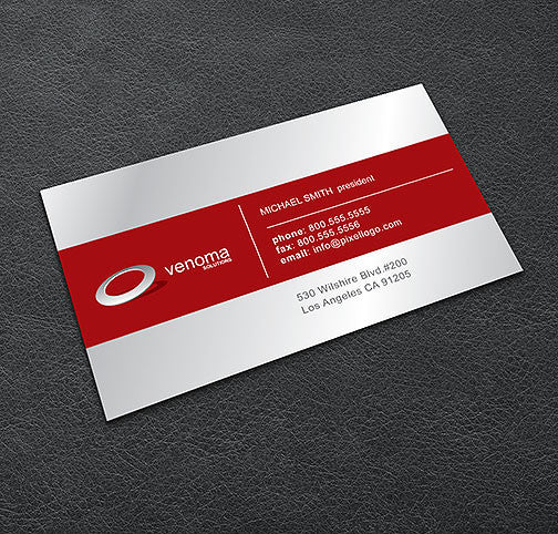 Business-Card-024 - Pixellogo