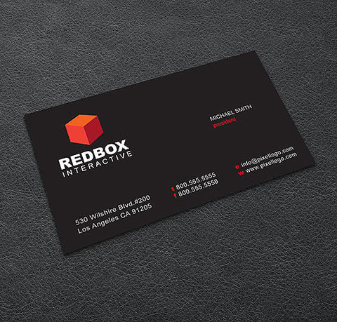 Business-Card-028 - Pixellogo