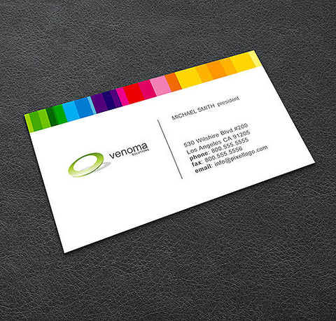 Business-Card-030 - Pixellogo