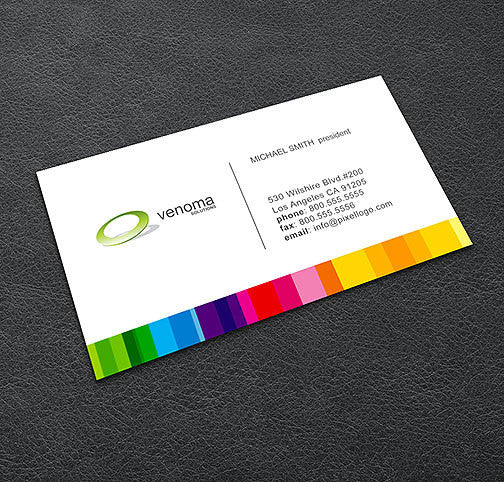 Business-Card-032 - Pixellogo