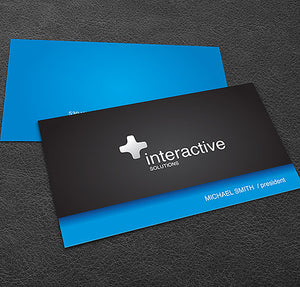 Business Card-040 - Pixellogo