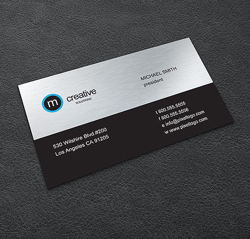 Business-Card-076 - Pixellogo