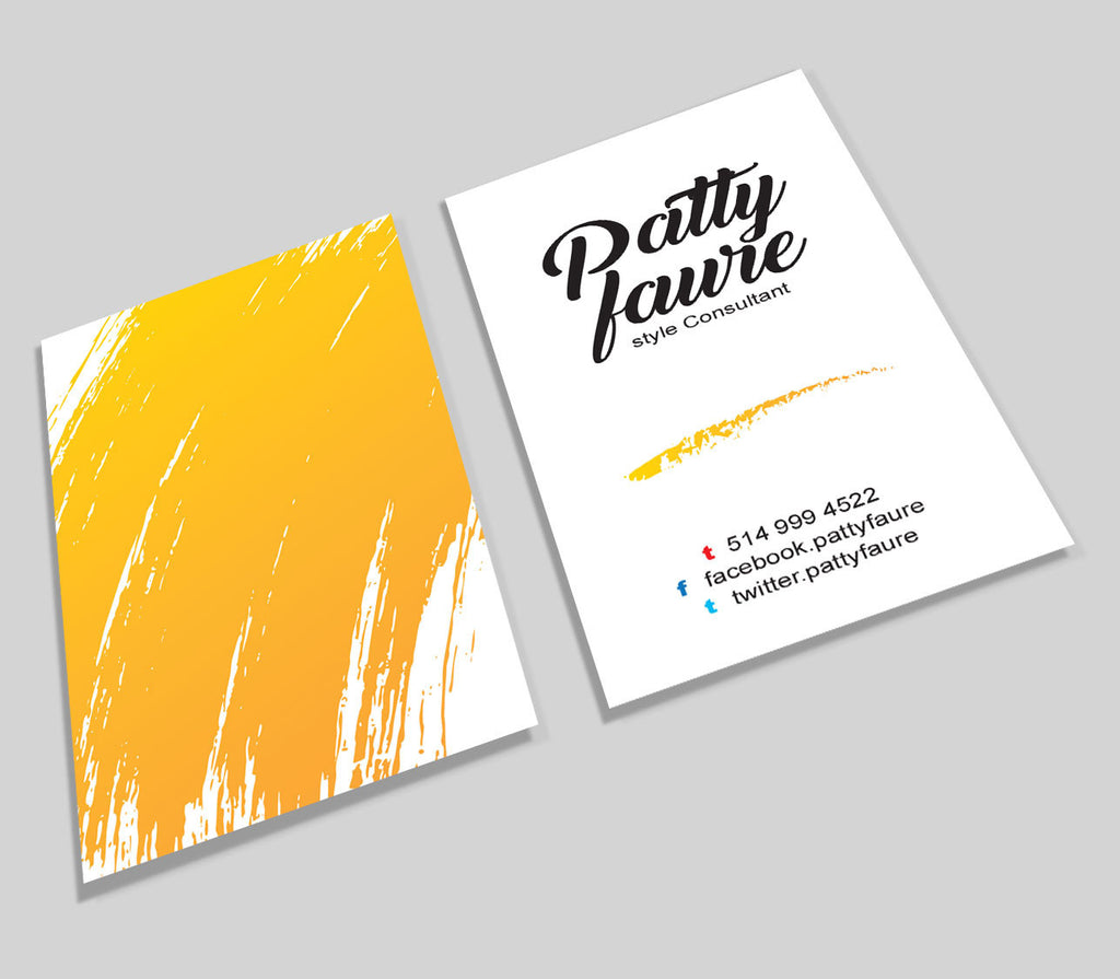 Free business card-002