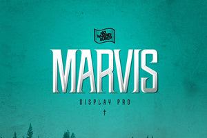 Marvis Font