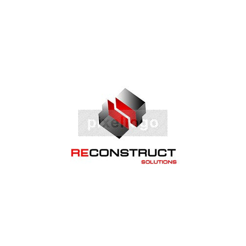 Metal Construction Company - Pixellogo