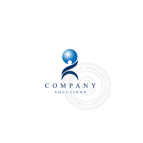Atlas Management Group - Pixellogo