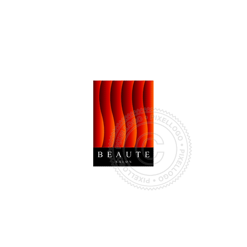 Beauty Supplies - Pixellogo