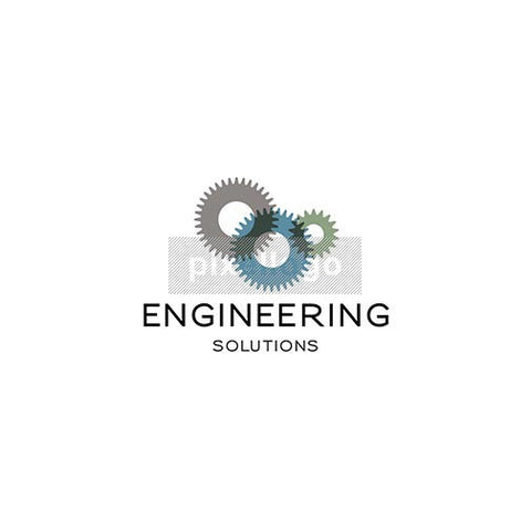 Mechanical Energy - Pixellogo