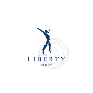 Liberty Group logo - Pixellogo