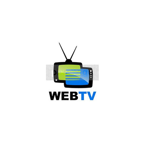 Web Tv - Pixellogo