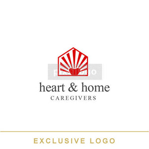 Home Care - pixellogo