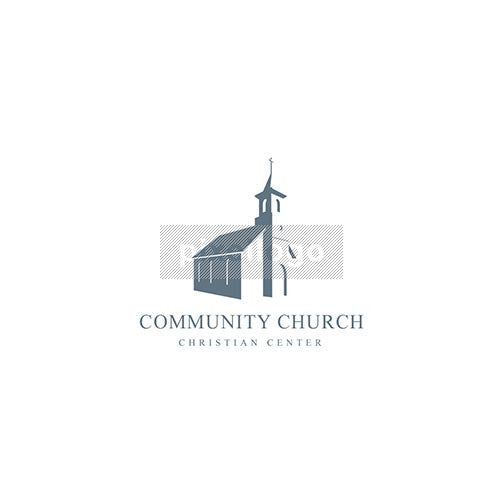 Church logo - logodive