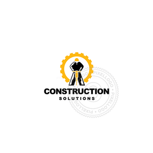 Drilling Services - Pixellogo