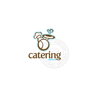 Catering Services - Pixellogo