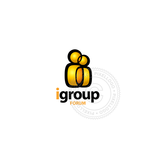 Family Pharmacy-Logo Template-Pixellogo
