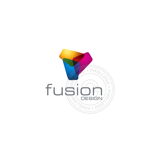 Color Design Studio - Pixellogo
