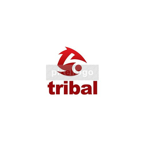 Tribal Tattoo Logo - Logodive