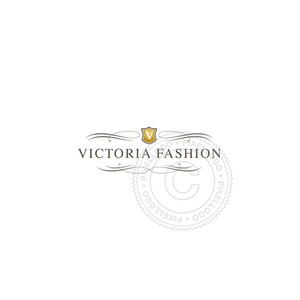 Clothing Store-Logo Template-Pixellogo