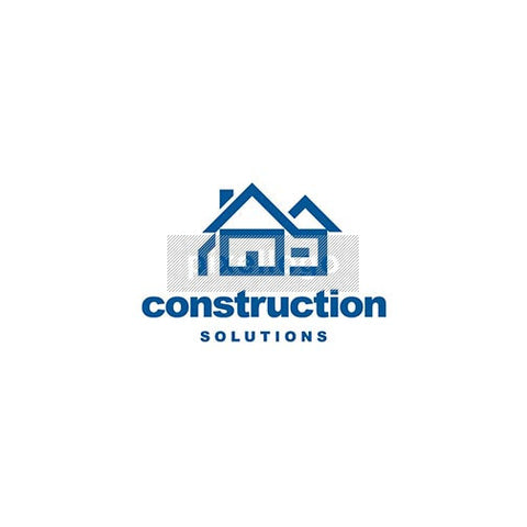 Home Construction - Pixellogo