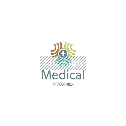 Medical clinic - acupuncturist | Pixellogo