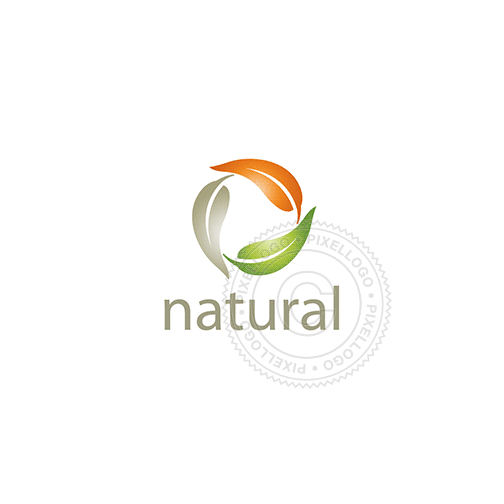 Herbal Shop - Pixellogo