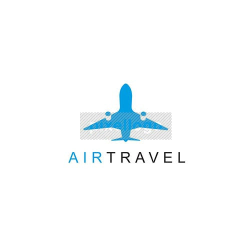 Travel Agency Logo - Pixellogo