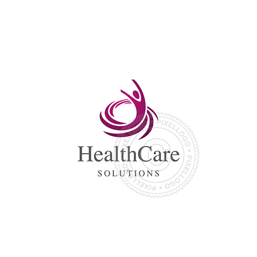Healthcare Services - Pixellogo