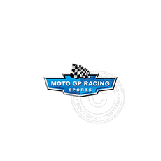 Gp Racing Logo