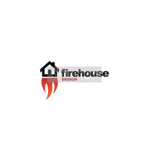 Fire House - Pixellogo