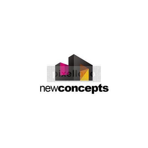 Modern Housing projects - cool structure | Pixellogo
