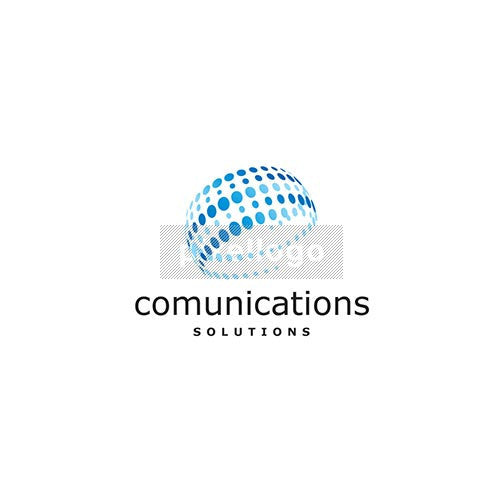 Digital Communication systems - Global comm | Pixellogo