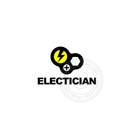 Electrical Services Company - Pixellogo