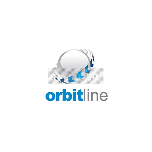 Orbit - Pixellogo