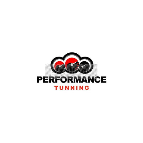 Performance Garage - Pixellogo