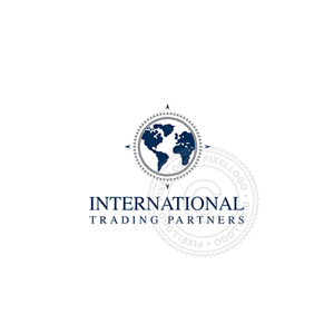 International Trading - Pixellogo