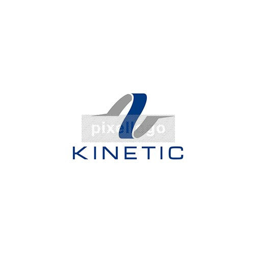 Kinetic Energy - Pixellogo