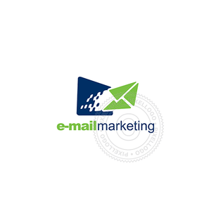 Email Marketing - Pixellogo