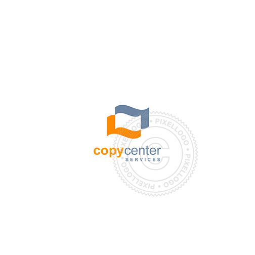 Photo Copy Centre - Pixellogo