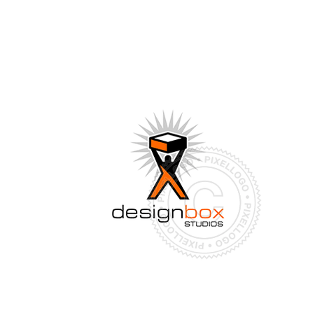 Drop Shipping Business - Pixellogo