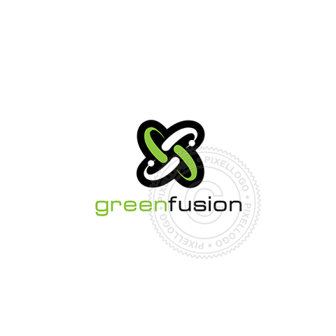 Infusion Software - Pixellogo