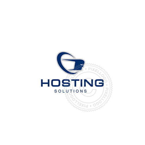 Hosting Solutions - Pixellogo