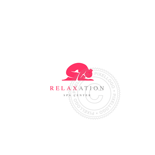 Women's Health Center-Logo Template-Pixellogo