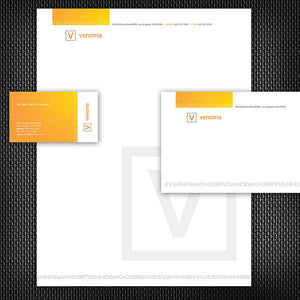 Stationery-011 - Pixellogo
