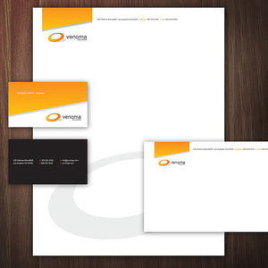 Stationery-022 - Pixellogo
