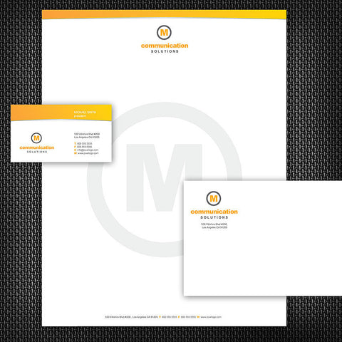Stationery-004 - pixellogo