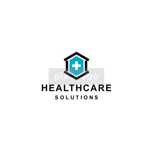 Medical Home - Pixellogo
